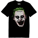 Bioworld BIW-TS47LUSSQXXL Suicide Squad Joker Face Shirt