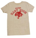 Bioworld High School Musical East High Adult Tan T-Shirt - Small