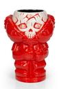 Beeline Creative Geeki Tikis Garbage Pail Kids Bony Tony Mug Ceramic Tiki Style Cup 22 Ounces