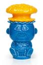Beeline Creative Geeki Tikis Garbage Pail Kids Adam Bomb Mug Ceramic Tiki Style Cup 20 Ounces