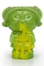 Beeline Creative Geeki Tikis Garbage Pail Kids Leaky Lindsay Mug Ceramic Tiki Cup 24 Ounces