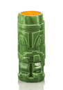 Beeline Creative Geeki Tikis Star Wars Boba Fett Mug Ceramic Tiki Style Cup Holds 13 Ounces