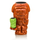 Beeline Creative BLC-516-C Geeki Tikis Star Wars Rancor & Oola Collectible Tiki Style Drink Mugs Set Of 2