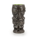Beeline Creative Geeki Tikis Star Trek The Borg Mug - Crafted Ceramic - Holds 16 Ounces