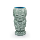 Beeline Creative Geeki Tikis Star Trek Cardassian Mug - Crafted Ceramic - Holds 16 Ounces