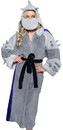 Costume Agent CAG-02298-C Teenage Mutant Ninja Turtles Adult Costume Robe, Shredder
