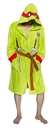 Costume Agent CAG-02311-C Teenage Mutant Ninja Turtles Adult Costume Robe, Raphael