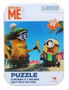 Cardinal CDL-16535-C Despicable Me 24-Piece 5