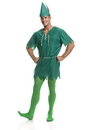 Charades Peter Pan Adult Costume