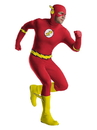 Charades DC Comics The Flash Adult Costume