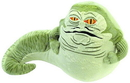 "Comic Images CIC-64005-C Star Wars Jabba the Hutt 11"" Plush"