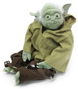 Comic Images CIC-69155-C Star Wars Backpack Buddies Yoda