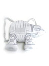 Comic Images CIC-69170-C Star Wars AT-AT Back Buddy