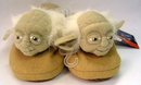 Comic Images CIC-74133-C Star Wars Slippers Yoda Small