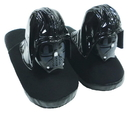 Comic Images CIC-74136-C Star Wars Slippers Darth Vader Large 10.5/11