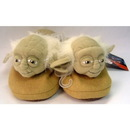 Comic Images CIC-74137-C Star Wars Slippers Yoda Large 10.5/11