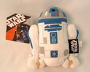 Comic Images CIC-74174-C Star Wars Super Deformed Plush R2-D2