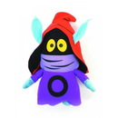 "Comic Images CIC-80007-C Masters of the Universe Orko 7"" Super Deformed Plush"