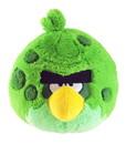 Commonwealth Toys CMN-ABSPCGRN16-C Angry Birds Green Space Bird 16