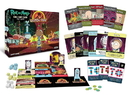 Cryptozoic Entertainment CPE-MAY173183-C Rick and Morty Anatomy Park Card Game