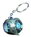 A Crowded Coop Halo Guilty Spark Vinyl Keychain Series 1