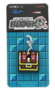 A Crowded Coop CRC-CHSTZPPR-C 8-Bit Treasure Chest Zipper Pull (Arcade Block Exclusive)