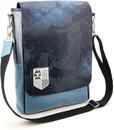 Destiny Starmap/Guardian Crest Vertical Messenger Bag