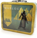 Destiny Guardian Tin Lunch Box, Warlock