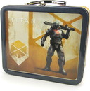 Destiny Guardian Tin Lunch Box, Titan