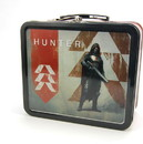 Destiny Guardian Tin Lunch Box, Hunter
