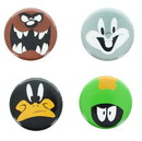 A Crowded Coop Looney Tunes Magnets 4-Pack
