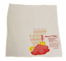 A Crowded Coop Flour Sack 30