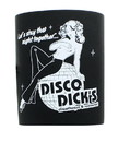 A Crowded Coop Foam Can Koozie - Disco Dick's
