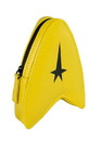 A Crowded Coop Star Trek The Original Series Coin Pouch Gold Delta