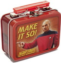 Star Trek The Next Generation Teeny Tin Lunch Box, 1 Random Design