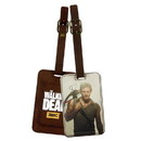A Crowded Coop CRC-TWD-L113-C Walking Dead Daryl Dixon Luggage Tag