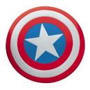Disguise DGC-19079-C Captain America Superhero Deluxe Metal Shield