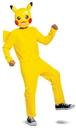 Disguise DGC-90121G-C Pokemon Pikachu Classic Child Costume Large (10-12)
