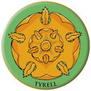Dark Horse Comics Game Of Thrones Patch Tyrell
