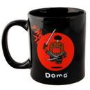 Dark Horse Comics DHC-23636-C Domo Coffee Mug Japanese Domo