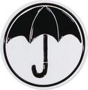 Umbrella Academy Umbrella Logo 1.75 Inch Enamel Magnet