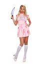 Dreamgirl DRG-10270XL Kappa Killer Adult Womens Costume