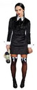 Dreamgirl Friday Women's Costume: X-Large