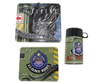 Diamond Select Aliens Tin Lunch Box with Thermos