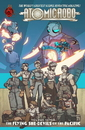 Diamond Select Atomic Robo Comic Book Vol. 7: Flying She-Devils of the Pacific