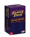 Endless Games Family Feud Tabletop Adult Card Game -