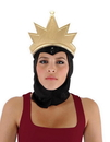 Elope Disney Snow White Evil Queen Crown Costume Headpiece Adult One Size