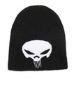 Elope Marvel Punisher Costume Beanie Hat