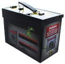 EMCE Toys Ghostbusters Ghost Trap Tin Lunch Box