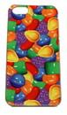 E Pop Candy Crush iPhone 5 Case Multi Colored